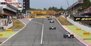 F1 Hockenheimring 28 juli – 1 augusti 2016